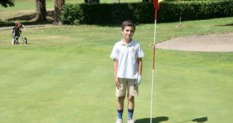 Real C. de Golf de La Coruña: el torneo de golf infantil más antiguo de Galicia