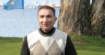 Salgado ganador de la segunda prueba del Circuito Gallego de Profesionales
