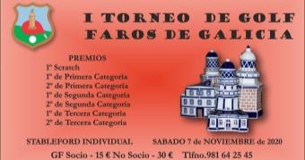 Torneo Faros de Galicia en el Hércules C.G.