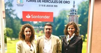 X Edición del Internacional Senior Torre Hércules de Oro