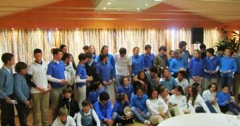 XI edición del Desafío Juvenil Galicia - Asturias