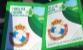 Material higiénico/sanitario para los clubes