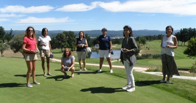 Campeonato de Galicia Mayores de 30 y Senior Femenino 2020