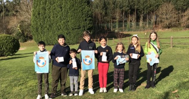 Inicio de la 2ª Edición de la Galicia Junior Cup