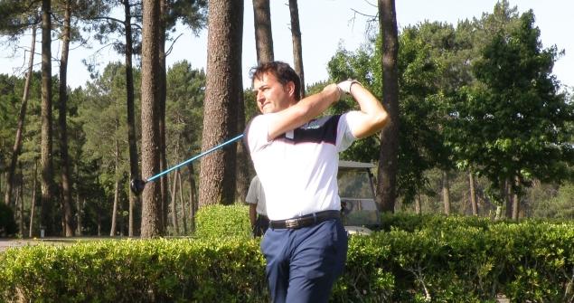 Jacobo González gana la 2ªPrueba del Circuito Gallego