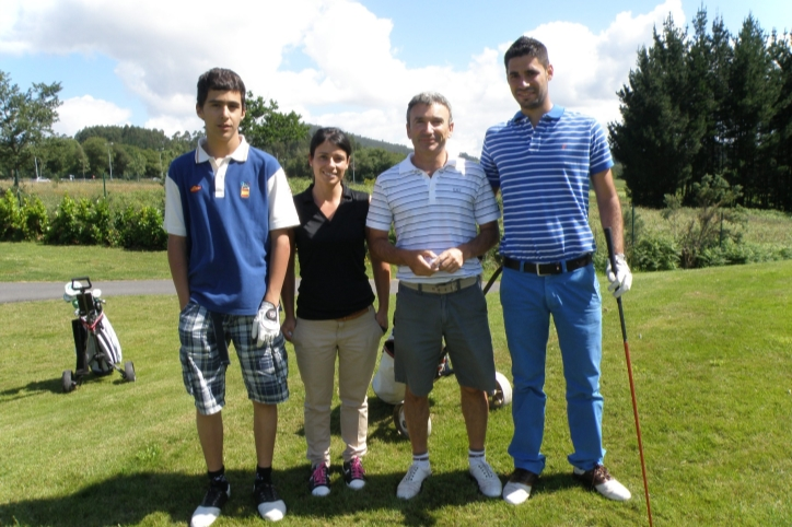 Pro-Am Final Circuito Gallego de Profesionales